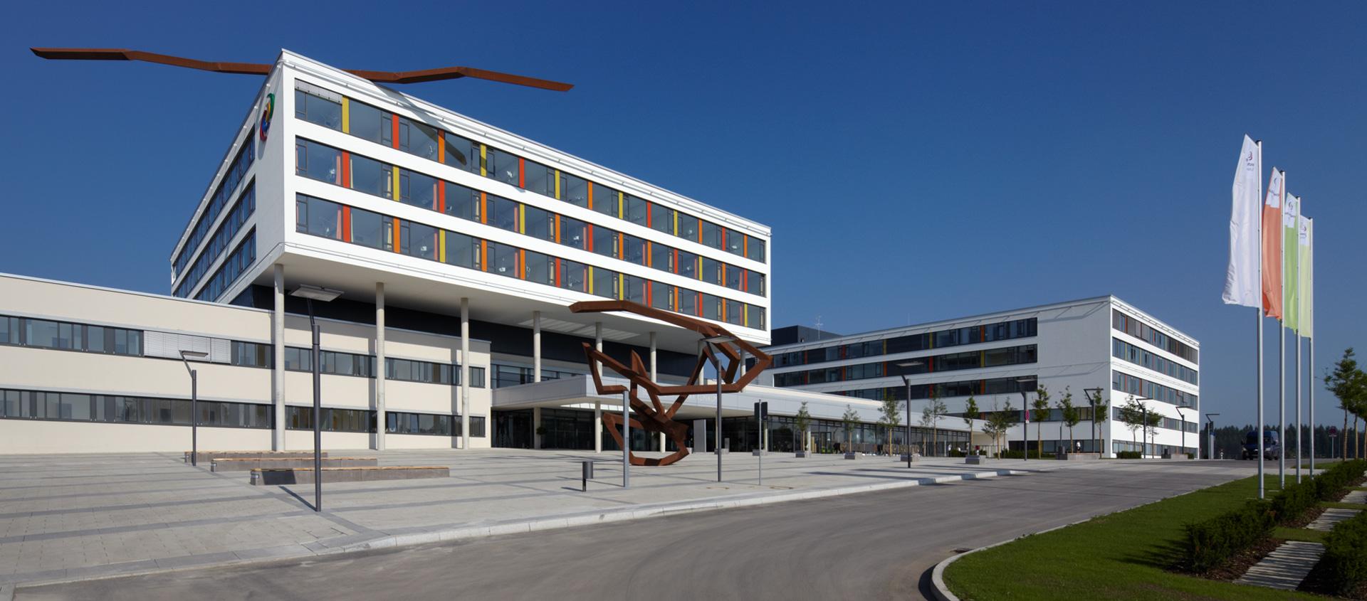 Herzlich willkommen bei der AK Bau GmbH